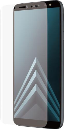 Azuri Samsung Galaxy A6 Plus (2018) Displayschutzfolie Gebogenes gehärtetes Glas Main Image