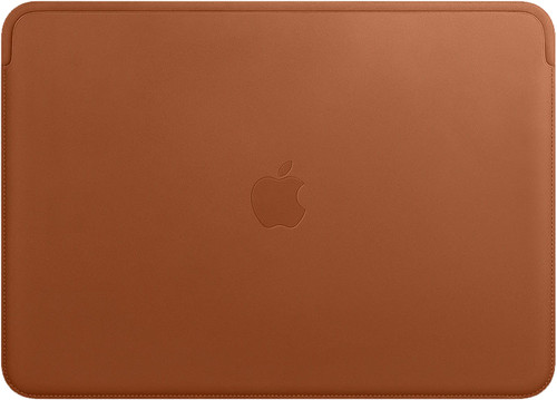 "Apple MacBook Pro / MacBook Air Retina 13"" Sleeve Saddle Brown Main Image"