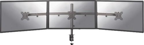 Neomounts by Newstar FPMA-D550D3BLACK Monitorhalterung Schwarz Main Image