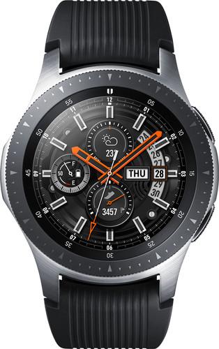 Samsung Galaxy Watch 46 mm Silber Main Image