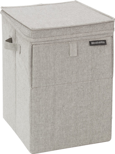 Brabantia Wäschebox 35 Liter - Grau Main Image