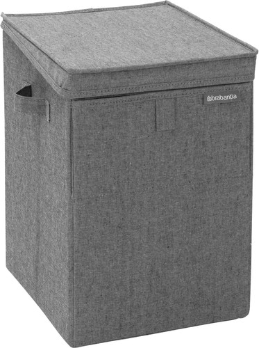 Brabantia Wäschebox 35 Liter ¿ Pepper Black Main Image