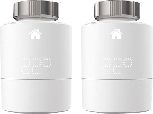 Tado intelligenter Heizkörperthermostat Duo-Pack Main Image
