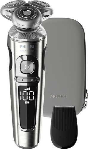 Philips Series 9000 Prestige SP9820/12 Main Image