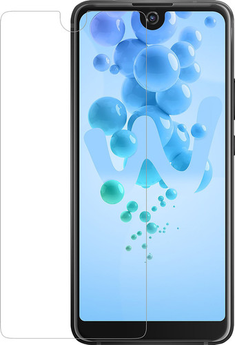 Azuri gehärtetes Glas Wiko View Pro Displayschutzglas Main Image