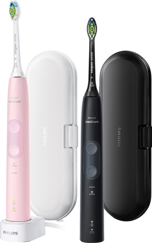 Philips Sonicare ProtectiveClean 4500 HX6830/34 Main Image