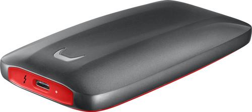 Samsung Portable SSD X5, 500 GB Main Image