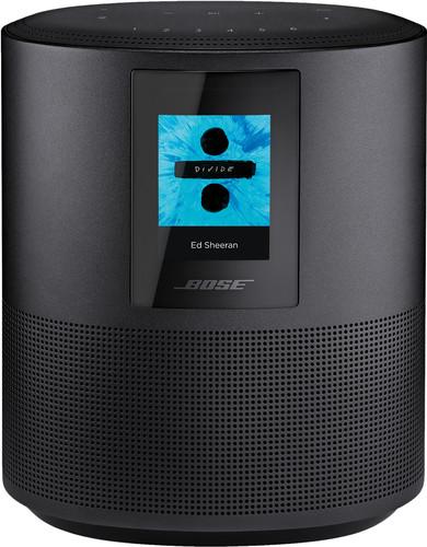 Bose Home Speaker 500 Schwarz Main Image
