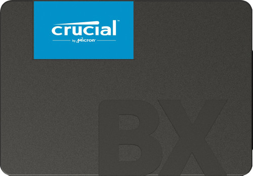Crucial BX500 2,5 Zoll 240 GB Main Image