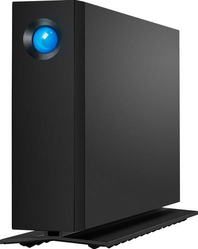 LaCie d2 Professional USB 3.1-C 6 TB Main Image