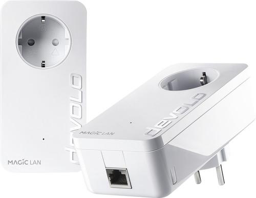 Devolo Magic 2 LAN Starter Kit Main Image