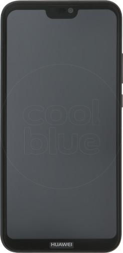 PanzerGlass Huawei P20 Lite Schwarz Displayschutzglas Main Image