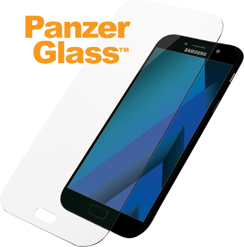 PanzerGlass Samsung Galaxy A7 (2017) Displayschutzglas Main Image