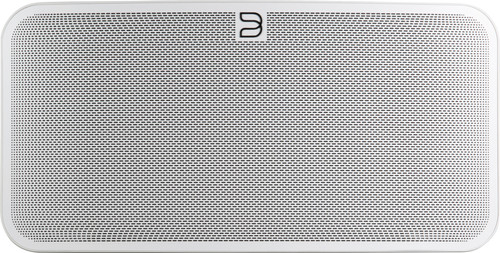 Bluesound Pulse Mini 2i Weiß Main Image