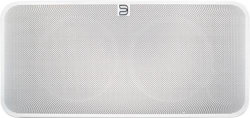 Bluesound Pulse 2i Weiß Main Image