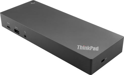 USB-C- und USB-A-Hybrid-Dockingstation für Lenovo ThinkPad Main Image