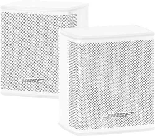 Bose Surround-Lautsprecher Weiß Main Image