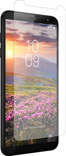 InvisibleShield Glass + Samsung Galaxy J4 Plus Displayschutzglas Main Image