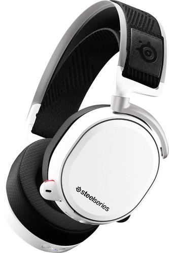 SteelSeries Arctis Pro Wireless Weiß Main Image