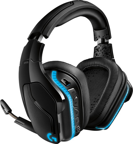 Gaming-Headset Logitech G935 Wireless 7.1 Surround Sound Lightsync Main Image