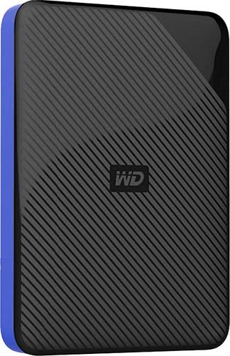 WD My Passport Gaming 2 TB PS4 Main Image