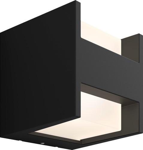 Philips Hue Fuzo Außenwandlampe Up/Down Main Image