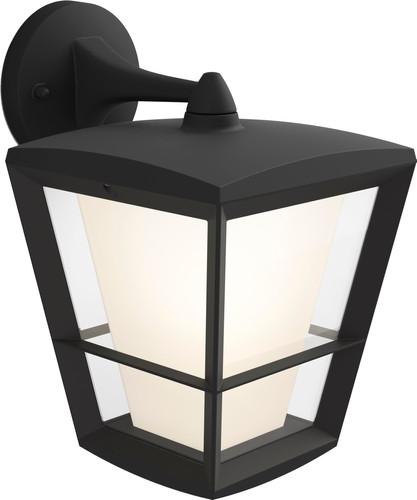 Philips Hue Econic Außenwandlampe klassisch hängend Main Image