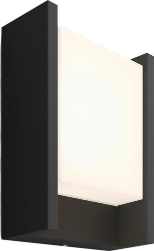 Philips Hue Fuzo Außenwandlampe Rechteck Main Image