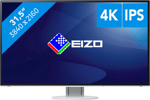 Eizo FlexScan EV3285-WT Main Image