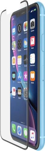 Belkin gehärtete Kurve iPhone XR Displayschutzglas Main Image