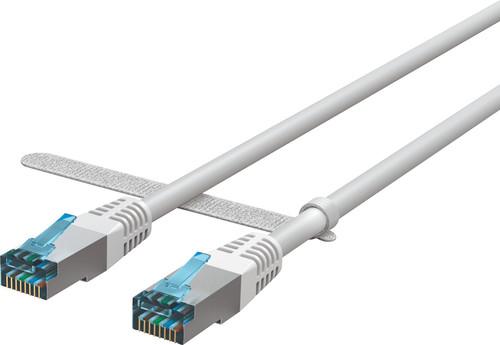 BlueBuilt Netzwerkkabel FTP CAT6 3 Meter Weiß Main Image