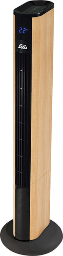 Solis Easy Breezy Wood Effekt Main Image