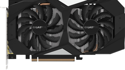 Gigabyte GeForce GTX 1660 OC 6G Main Image