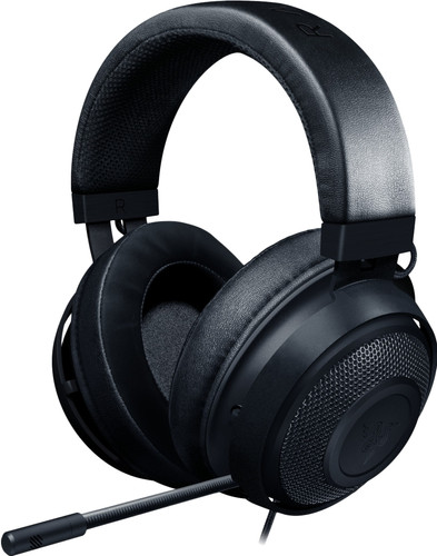 Headset Razer Kraken Schwarz Main Image