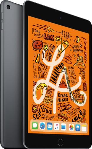 Apple iPad Mini 5 64 GB WLAN Space Gray Main Image