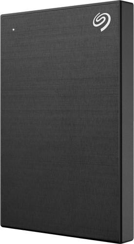 Seagate Backup Plus Slim 1 TB Schwarz Main Image