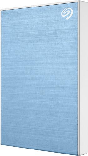 Seagate Backup Plus Slim 1 TB Blau Main Image