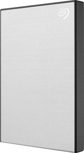 Seagate Backup Plus Slim 2 TB Silber Main Image