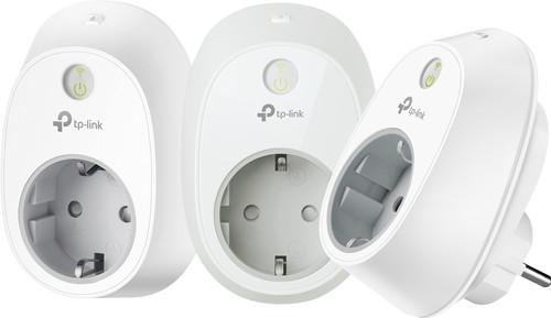 TP-Link HS100 Smart Plug 3er-Pack Main Image