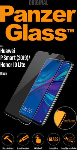 PanzerGlass Huawei P Smart (2019) Displayschutzglas Schwarz Main Image