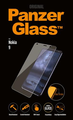 PanzerGlass Nokia 9 PureView Displayschutzglas Main Image