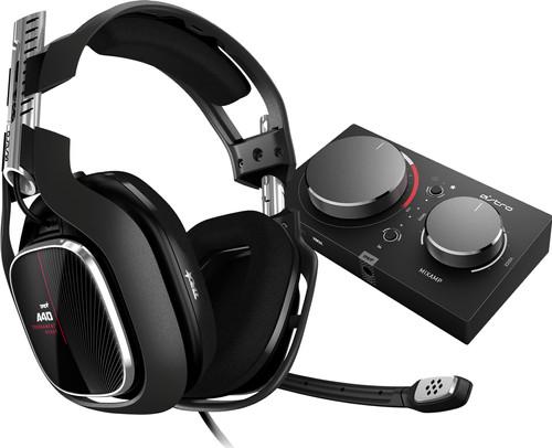 Astro A40 TR Gaming-Headset + MixAmp Pro TR Xbox Series X/S en Xbox One ¿ Schwarz Main Image