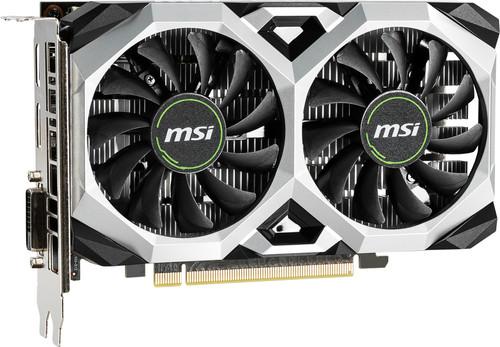 MSI 4GB D5 GTX 1650 Ventus XS 4G OC Main Image