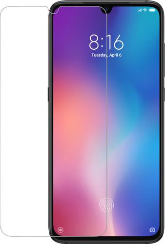 Azuri gehärtetes Glas Xiaomi MI 9 Displayschutzglas Main Image