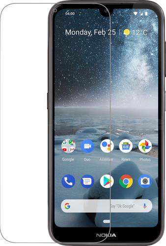 Azuri gehärtetes Glas Nokia 4.2 Displayschutzglas Main Image