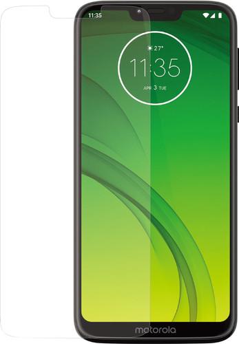Azuri gehärtetes Glas Motorola Moto G7 Power Displayschutzglas Main Image