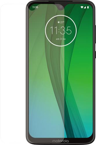 Azuri gehärtetes Glas Motorola Moto G7 Plus Displayschutzglas Main Image