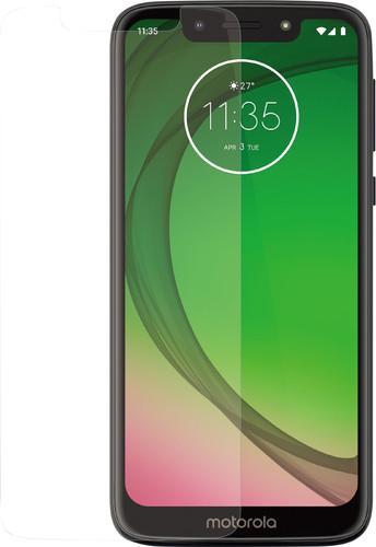 Azuri gehärtetes Glas Motorola Moto G7 Play Displayschutzglas Main Image