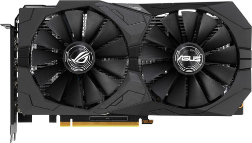 Asus ROG Strix GTX1650 O4G Gaming Main Image