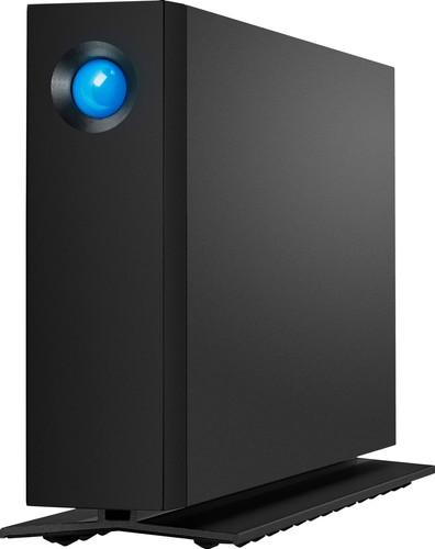 LaCie d2 Professional USB 3.1-C 8 TB Main Image
